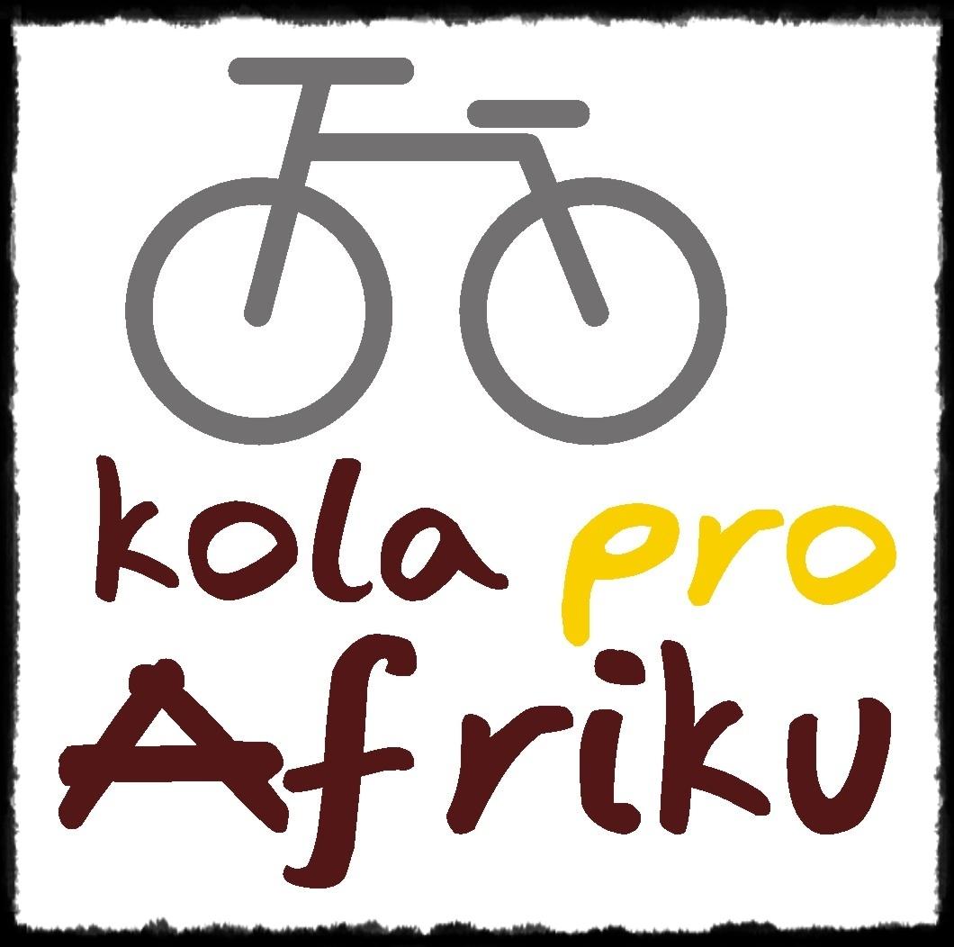 Kola pro Afriku| Pošli to dál existuje!