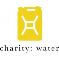 Charity water - pitná voda není samozřejmost!